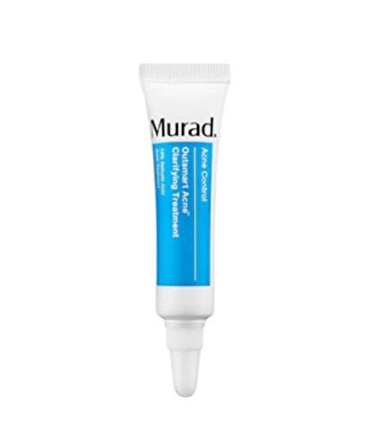 Acne Treatment Murad - Murad Acne Control Clarifying Treatment 0.17 oz Travel Size