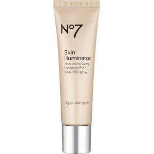amazon.com - No7 Skin Illuminator in Nude
