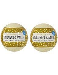Fizz and Bubble - Bath Fizzy, Sandalwood Vanilla