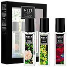 Nest - Nest Fragrances Rollerball Trio Black Tulip,Citrine, Dahlia and Vines Eau de Parfum Minis - .2 oz. Each