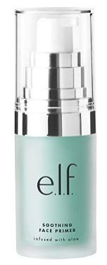E.l.f Cosmetics - e.l.f. Cosmetics Soothing Face Primer 0.47 oz, pack of 1