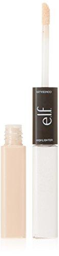 E.l.f Cosmetics - Studio Under Eye Concealer & Highlighter, Glow Light