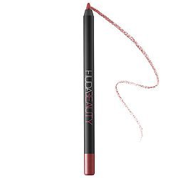 Huda Beauty - Lip Contour Matte Pencil, Icon