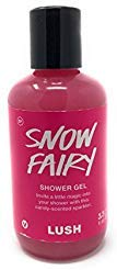 Lush - Snow Fairy Shower Gel