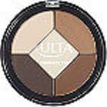 Ulta Beauty - Ulta Complete Eye Eyeshadow Palette, Matte, Jazz
