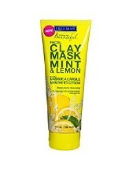 Freeman - Freeman Mint & Lemon Facial Clay Mask (Quantity of 5)