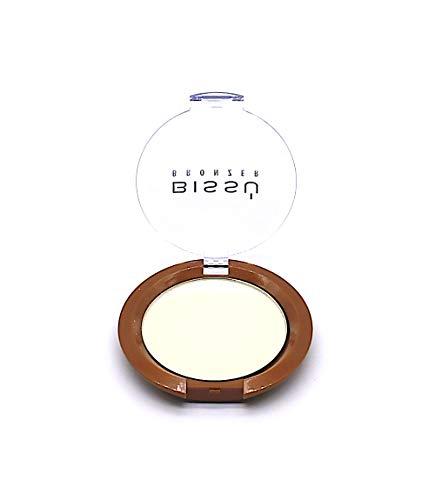 Bissú - Bissu Bronzer 02 blush bronze tone/tono bronce - compact powder makeup illuminator