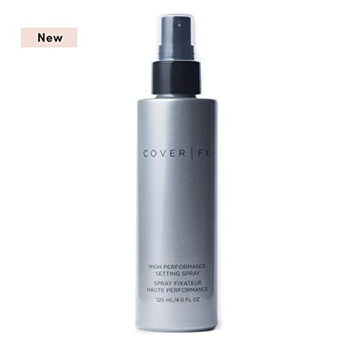 Cover Fx - High Performance Setting Spray By Cover FX