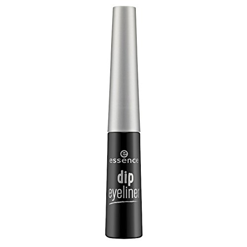 Essence - Dip Eyeliner, Black