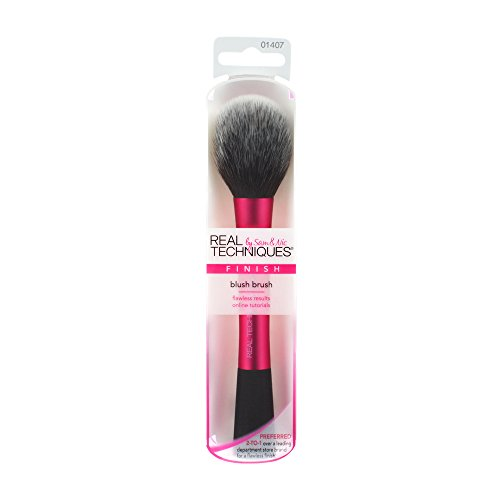 Real Techniques by Samantha Chapman - Real Techniques by Samantha Chapman Blush Brush Finish 1 Brush