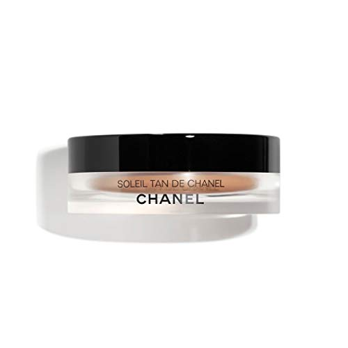 Chanel - Soleil Tan De Chanel, Bronzing Makeup Base