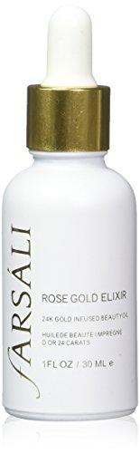 Farsali - Elixir Radiating Moisturizer, Rose Gold