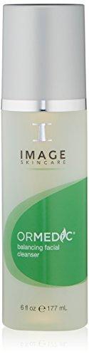 Image Skincare - IMAGE Skincare Ormedic Balancing Facial Cleanser, 6 oz.