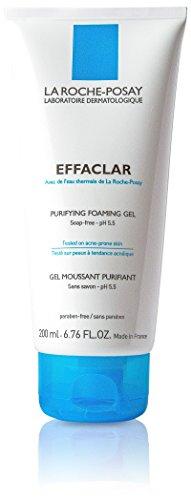 La Roche-Posay - Effaclar Purifying Foaming Gel Cleanser for Oily Skin