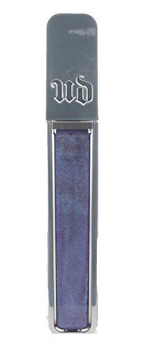 Urban Decay - Hi-Fi Shine Ultra Cushion Lipgloss Candy Flip - holographic lavender w/blue-pink sparkle