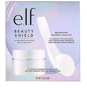 E.l.f Cosmetics - e.l.f. Cosmetics Beauty Shield Magnetic Mask Kit, pack of 1
