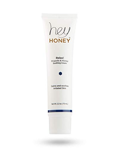 Hey Honey - Hey Honey RELAX!  Propolis & Honey Soothing Cream