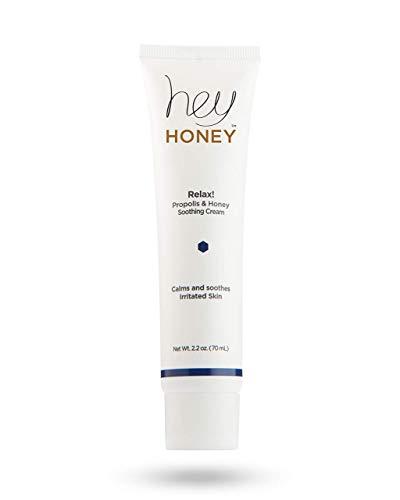 Hey Honey - Hey Honey RELAX!  Propolis & Honey Soothing Cream