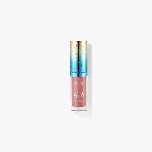 Tarte - Tarte H2O Lip Gloss in Sundress Deluxe Travel Size