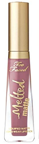 Toofaced - Melted Matte Lipstick Color, Queen B