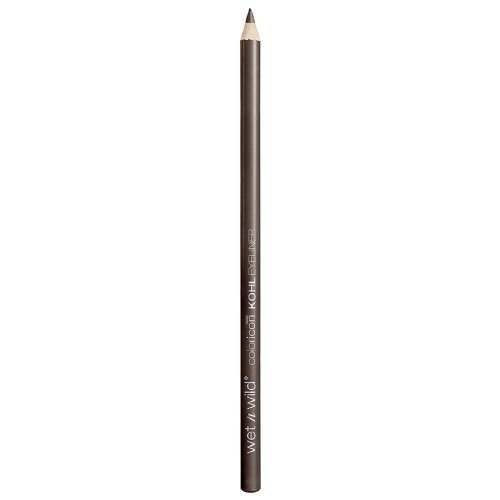 Wet N' Wild - Wet n Wild Color Icon Kohl Liner Pencil, Simma Brown Now!-0.04 oz (1.4 g)