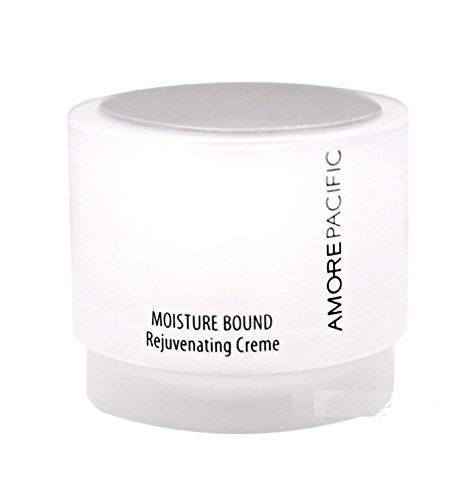 Amore Pacific - AmorePacific Moisture Bound Rejuvenating Creme Mini 0.10 oz