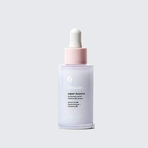 Glossier - Hyaluronic Acid Vitamin B5 Serum