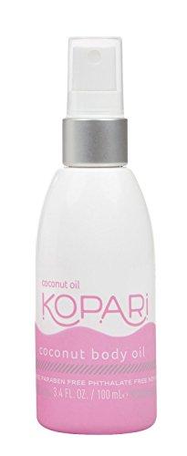 Kopari Beauty - Coconut Body Oil
