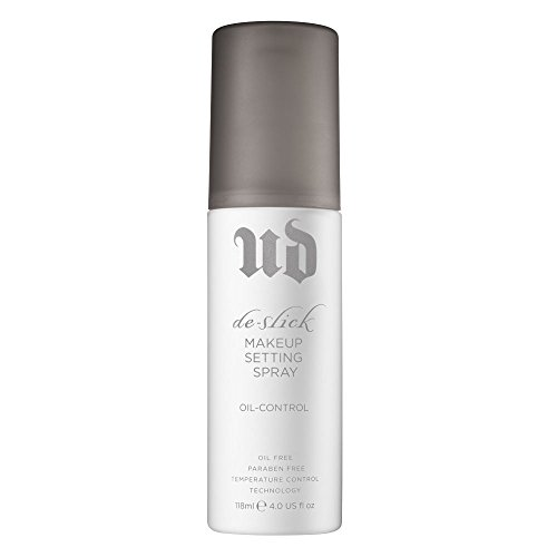 Urban Decay De-Slick Makeup Setting Spray Oil Control