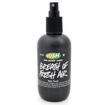 Lush - Breath of Fresh Air Toner Water