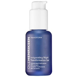 Ole Henriksen - Invigorating Night Transformation Gel