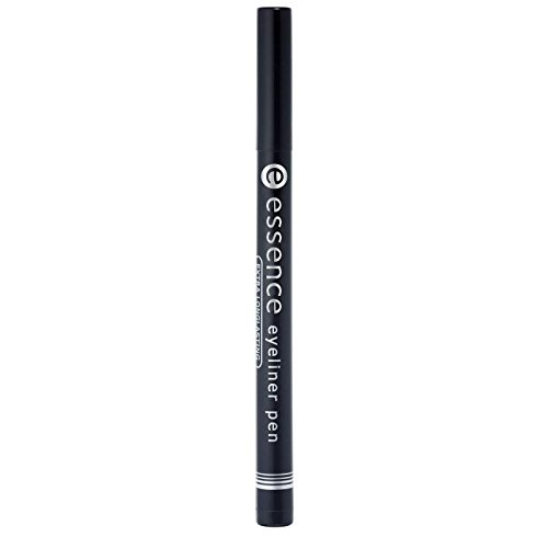 Essence - essence Eyeliner Pen Extra Long Lasting, 01 Black