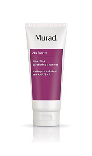 Murad - AHA/BHA Exfoliating Cleanser
