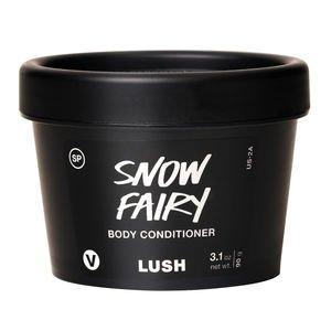 Lush - Lush Snow Fairy Body Conditioner