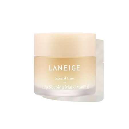 Laneige - Lip Sleeping Mask, Vanilla