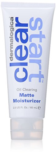Clear Start by Dermalogica - Oil Clearing Matte Moisturizer with SPF 15