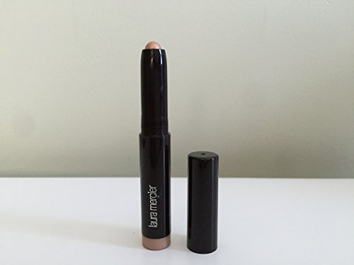 Laura Mercier - Laura Mercier Caviar Stick Eye Colour, Rose Gold, Deluxe Travel Size .03 oz