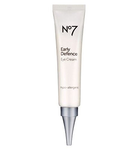 No7 - Early Defence Eye Cream