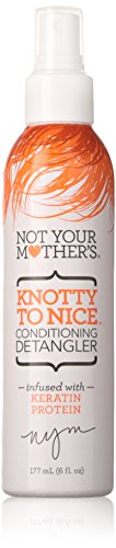 Not Your Mother's - Not Your Mother's 6 oz Knotty To Nice Conditioning Detangler