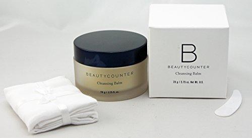 Beauty Counter - BeautyCounter Beauty Counter Cleansing Balm, Full Size (2.75 oz)