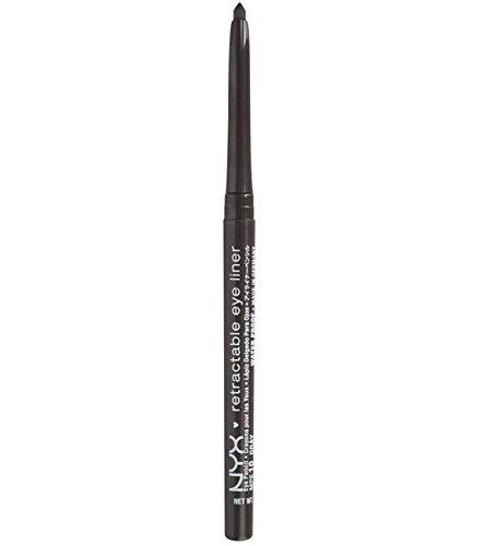 NYX - Waterproof Retractable Eye Liner MPE10 Gray