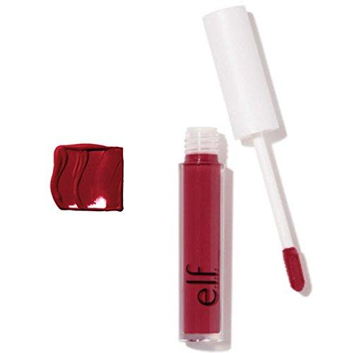 E.l.f Cosmetics - e.l.f. Lip Lacquer 21109 Wine