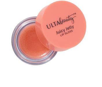 Ulta Beauty - Ulta Beauty Juicy Jelly Lip Gloss ~ Watermelon
