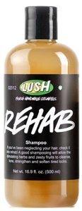 Lush Clothing - Rehab Shampoo
