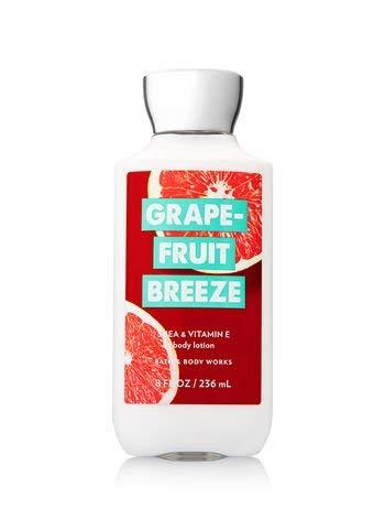 Bath & Body Works - Grapefruit Breeze Lotion