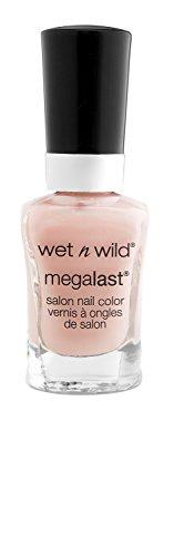 Wet N' Wild - MegaLast Nail Color, Sugar Coat