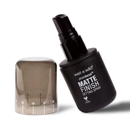 Kiss Usa - Wet N Wild Photo Focus Matte Setting Spray Matte Appeal (Pack of 20)