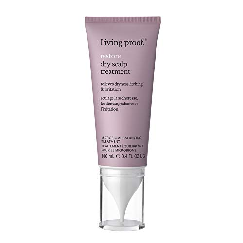 Living Proof - Restore Dry Scalp Treatment