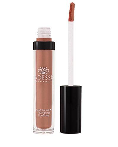 Adesse New York - Voliptuous Plumping Lip Gloss, Cloud 9