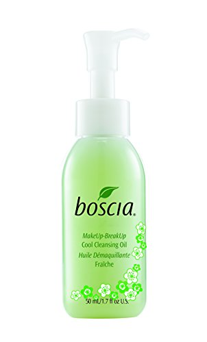 Boscia - Boscia Make Up Break Up Cool Cleansing Oil Travel Size